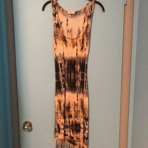 A perfect summer dress